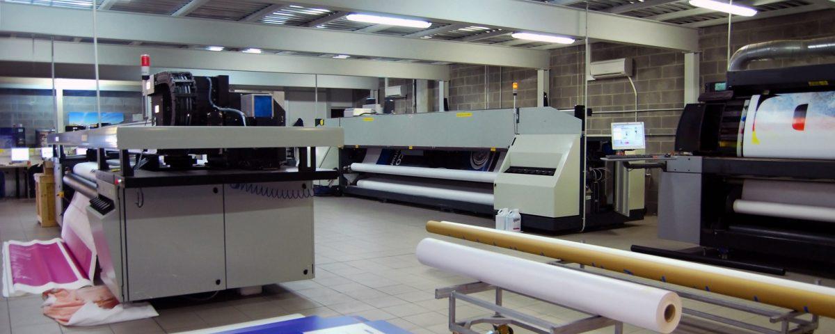 Imprimerie Nice
