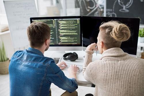 formation aux métiers du web