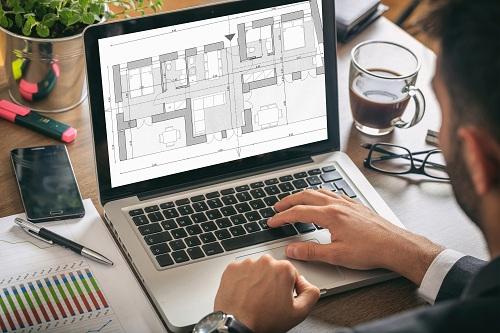 un logiciel de dessin industriel performant