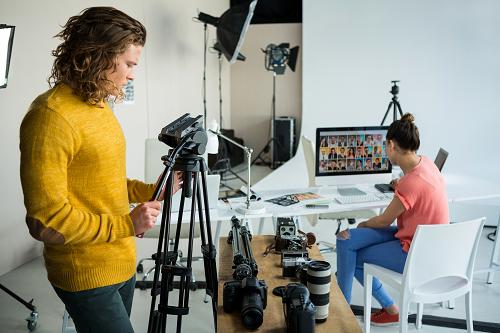 Studio photo vidéo Lyon
